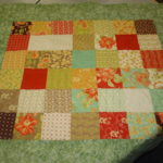 Class quilts