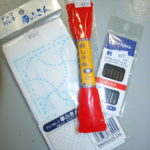 Special Deal - One panel, one thread and one pack of needles  $20 save $6.15