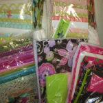 Quilt Kits - 10% off RRP with voucher for discounted machine quilting.