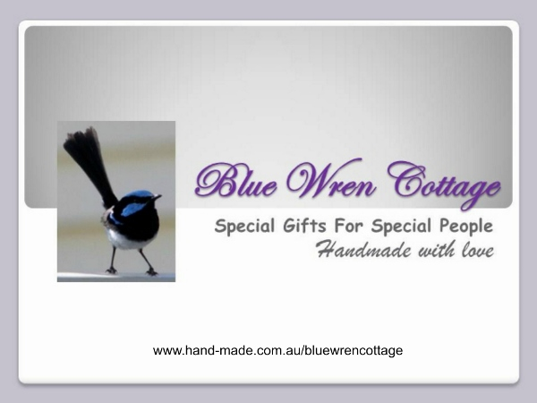 Blue Wren Cottage